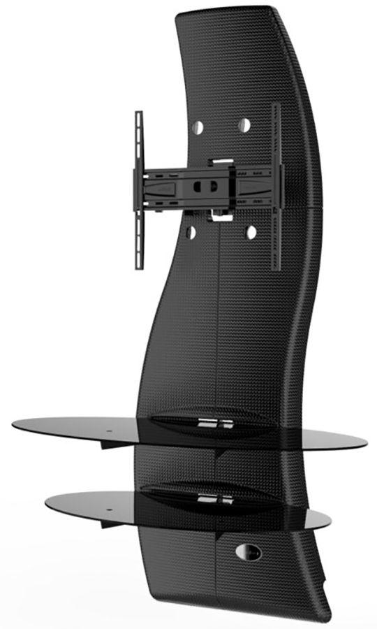 meliconi ghost design 2000 meubles avec son vid. Black Bedroom Furniture Sets. Home Design Ideas