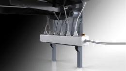 Meliconi ghost design 2000 dr meubles avec son vid - Meuble tv samsung avec accroche barre de son ...