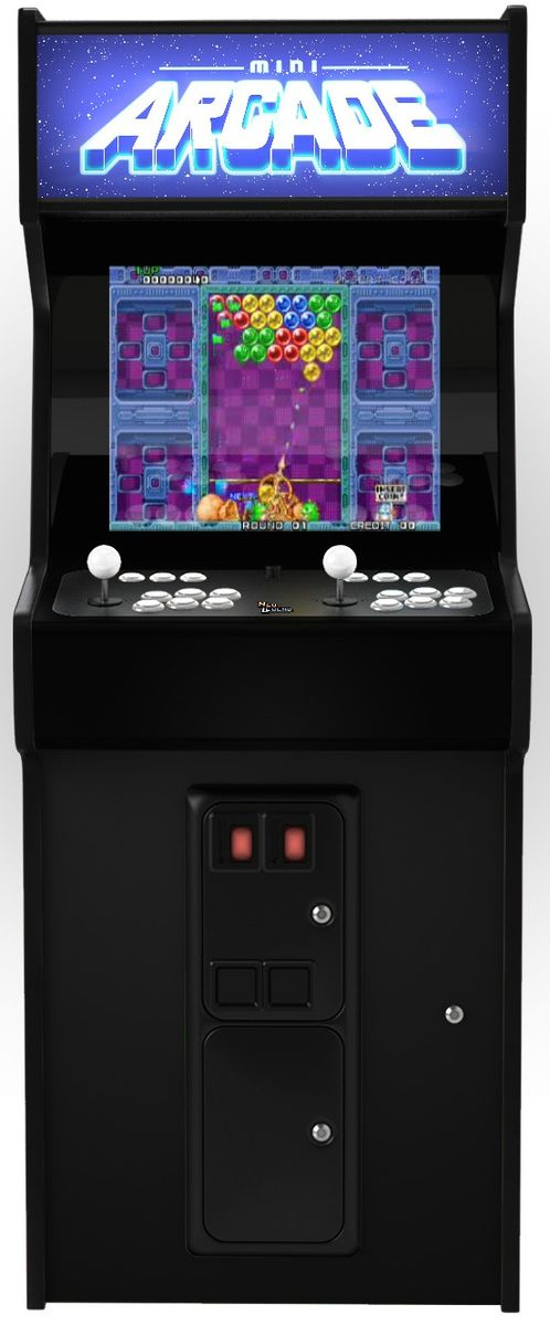 neo legend mini arcade next gen 8000 son vid. Black Bedroom Furniture Sets. Home Design Ideas