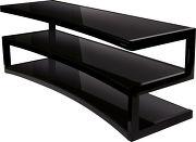 NorStone Esse Curve noir verres noirs