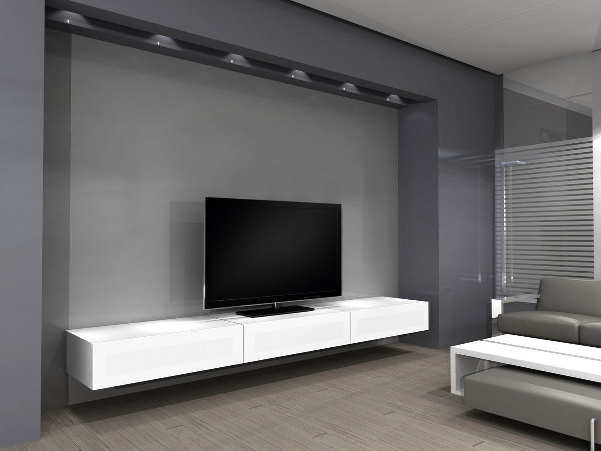 Meuble Blu Ray Meuble Haut Chambre Indogate Chambre Wenge Alinea  # Meuble Tv Norstone Esse