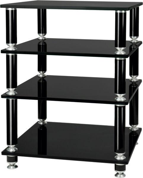 Norstone st bbl hifi meubles hi fi son vid - Meuble tv chaine hifi ...