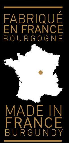 NorStone Valmy fabriqué en Bourgogne