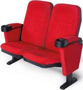 Lumene Love chair 2 Hollywood Confort Rouge