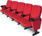 Lumene Hollywood Confort Cinéma Rouge V2 (rangée de 5)