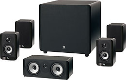 Boston Acoustics A2310 HTS