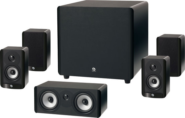 Boston Acoustics A2310 HTS Vue principale