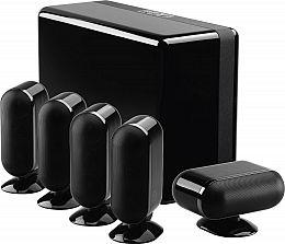 Q Acoustics Q7000 Vue principale