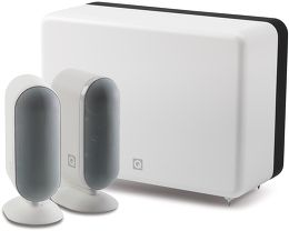 Q Acoustics Q7000i Vue principale