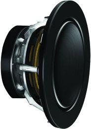 B&W MT60-D Vue technologie 2