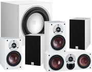 Dali Zensor 1 System 5.1 Blanc