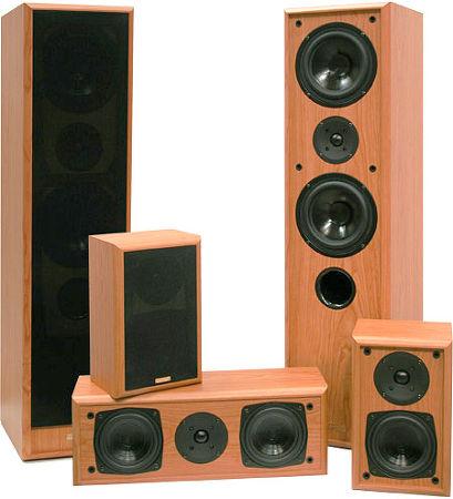dantax octava system promotion packs son vid. Black Bedroom Furniture Sets. Home Design Ideas