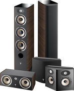 Focal Aria 926 System