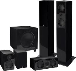 Highland Audio Dilis 5.1