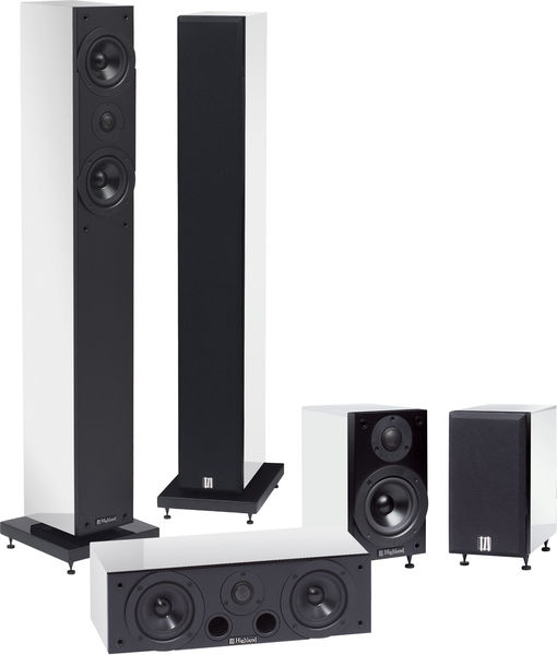 Highland Audio Oran 43 HC Vue principale