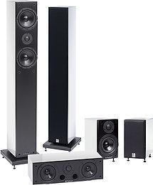 Highland Audio Oran 45 HC Vue principale