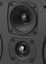 Jamo D500 THX 5.1 Vue de détail 4