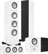 KEF Q500 System Blanc