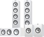 KEF KEF Q550 System Blanc