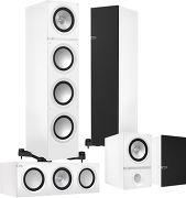 KEF Q700 System Blanc
