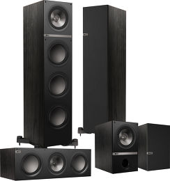 KEF Q700 System