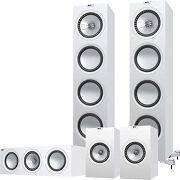 KEF KEF Q950 System Blanc