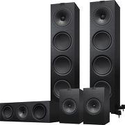 KEF KEF Q950 System Noir