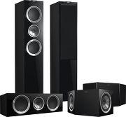 KEF R700 System Noir