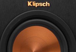 Klipsch RP-150 System 5.0 Vue de détail 2
