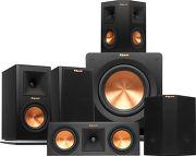 Klipsch RP-150 System 5.1 Noir