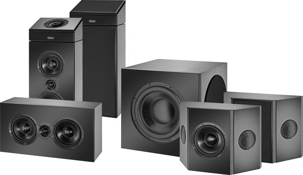 Magnat Cinema Ultra THX 5.1.2 Atmos