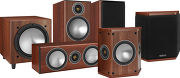 Monitor Audio Bronze 2 HC 5.1 Bois de rose
