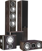Monitor Audio Gold 200 Noyer