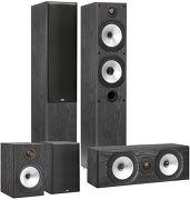 Monitor Audio MR4 HC Noir
