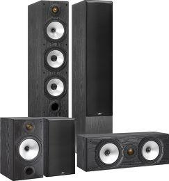 Monitor Audio MR6 HC Vue principale