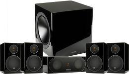 Monitor Audio Radius 90HT1 Vue principale