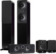 Q Acoustics 2050i HC 5.0 Noir laqué