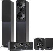 Q Acoustics 2050i HC 5.0 Gris Fonc�