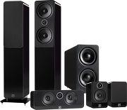 Q Acoustics 2050i HC 5.1 Noir laqué