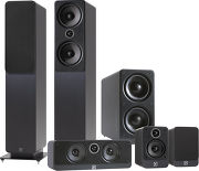 Q Acoustics 2050i HC 5.1 Gris Foncé