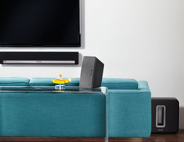 SONOS PLAYBAR 5.1 Mise en situation 2