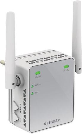 Répéteur WiFi Netgear