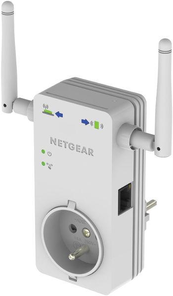 Netgear WN3100RP Vue principale