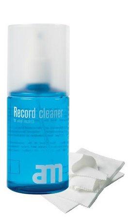 Liquide de nettoyage pour vinyle AM Vue principale