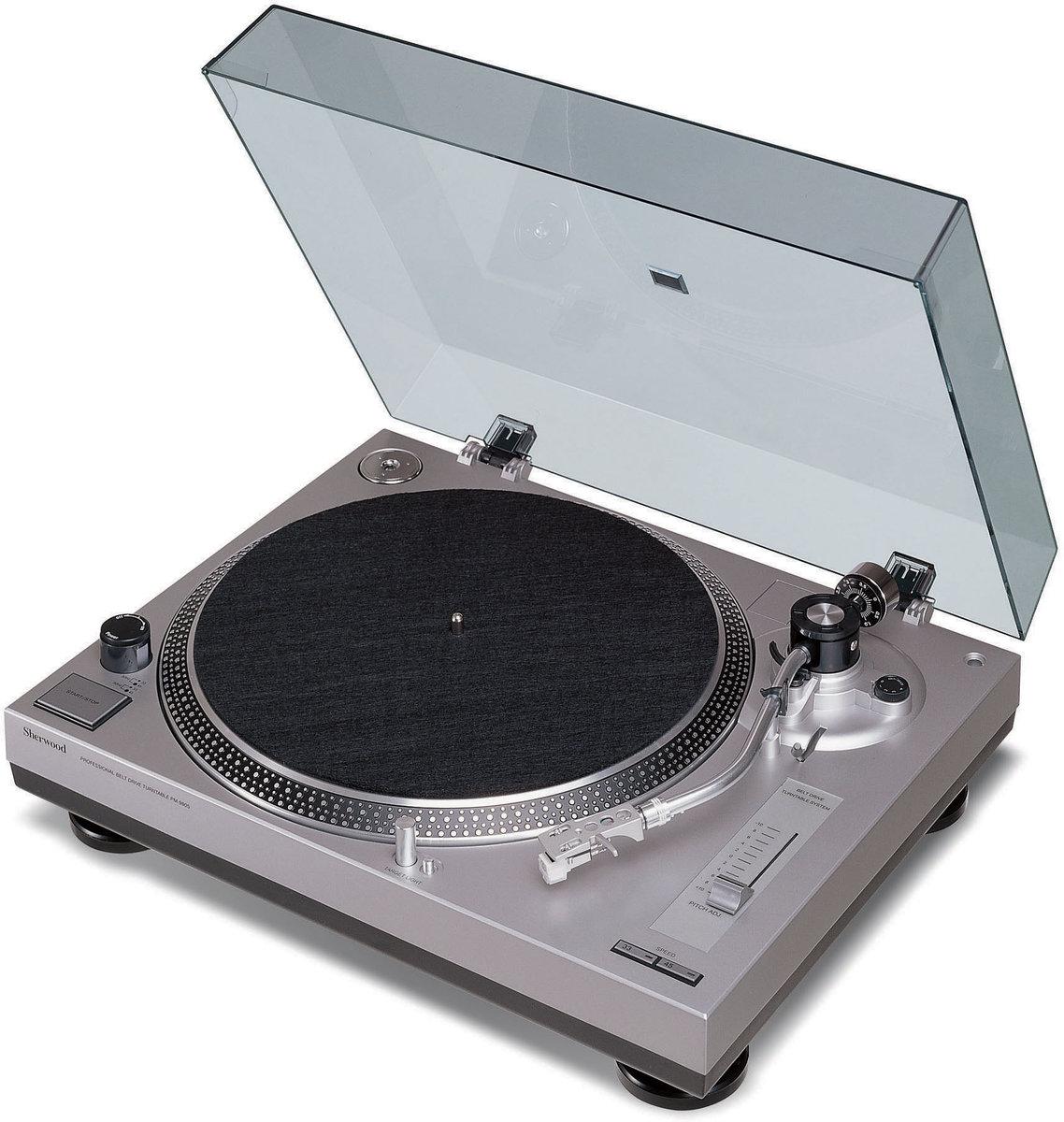 Sherwood pm 9805 platines vinyle usb son vid - Ancienne platine vinyle ...