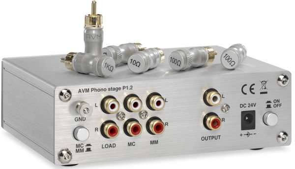 AVM P 1.2