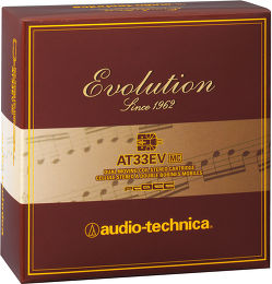 Audio Technica AT33 EV