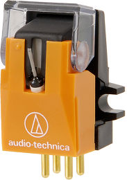 Audio-Technica AT120E Vue principale