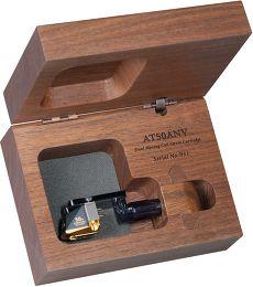 Audio-Technica AT50ANV Vue Accessoire 1