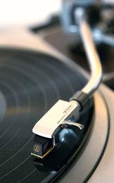 Audio-Technica AT-ART7 Mise en situation 1